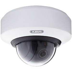 WIFI HD 720p PTZ indoor dome camera ABUS SECURITY TECH TVIP41660