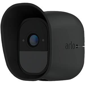 Silikonbezüge für Arlo Pro Überwachungskamera, schwarz, 3 Stück NETGEAR VMS4200B
