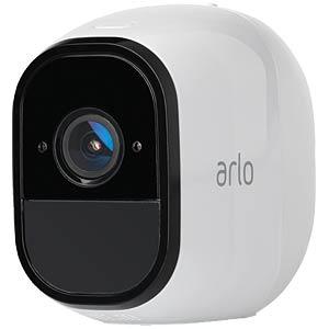 Überwachungskamera Arlo Pro, IP, WLAN, Server + 2 Außenkameras NETGEAR VMS4230