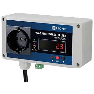 Wassermelderpegelschalter H-TRONIC 1114500