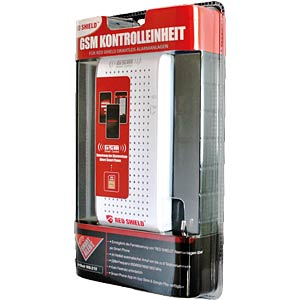 SKT Red Shield Alarmsystem, GSM Modul SKT WS-210