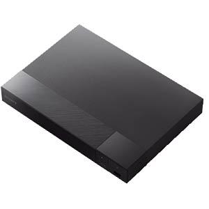Blu-ray-Player, 3D, 4K-Upscaling, Multiroom SONY BDPS6700B.EC1