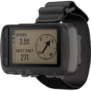 Outdoor Navigation, GPS-Wanderuhr GARMIN 010-01772-00
