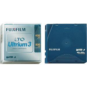 LTO ULTRIUM 3 Band, 400 GB (800 GB), Fuji FUJIFILM 47022