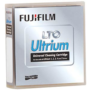 Cleaning tape for LTO FUJIFILM 42965