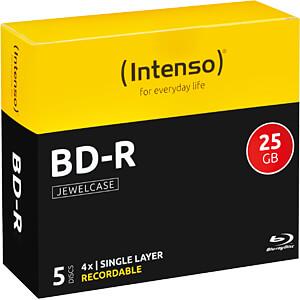 BD-R25 INT 5 - BD-R