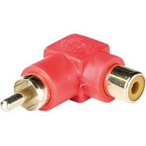 Cinch Stecker auf Cinch Buchse RND CONNECT RND 205-00581