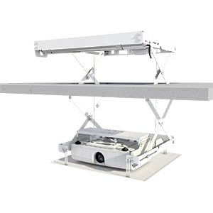 Projector ceiling lift KINDERMANN 7466 000 150