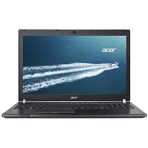 Laptop, TravelMate P658-M, Windows 7 Pro/10 Pro ACER NX.VCYEG.001