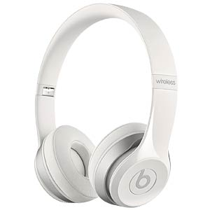 Headphones - Wireless - white BEATS ELECTRONICS MHNH2ZM/A