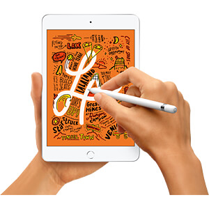 iPad mini 5, Wi-Fi, 64 GB, Space Grau APPLE MUQW2FD/A