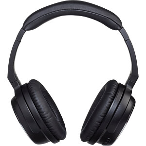 HiFi aptX Bluetooth® Headphones, Over-Ear MARMITEK 08322