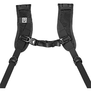 Effective camera strap for two cameras BLACKRAPID 49997536