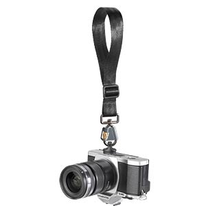 Interchangeable hand strap, including FR-5 strap adapter BLACKRAPID 49997534