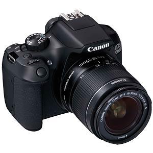 digitale Spiegelreflexkamera (DLSR), EOS 1300D CANON 1160C026