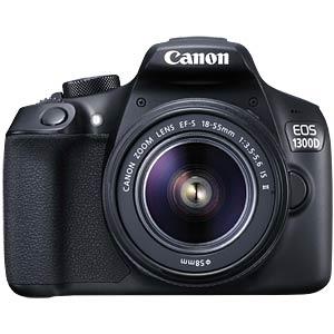 digitale Spiegelreflexkamera (DLSR), EOS 1300D CANON 1160C066