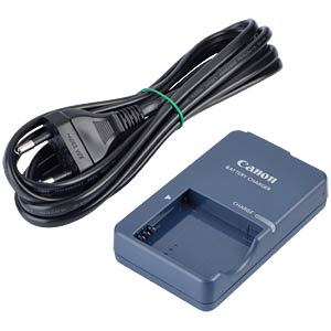 Battery charger for Canon Cameras CANON 9765A001AA
