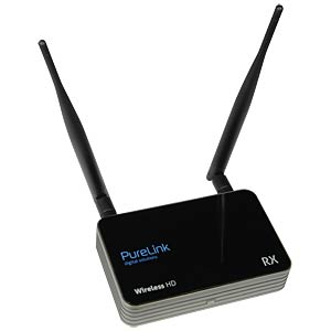 HDMI Wireless Extender Receiver - Cinema Serie PURELINK CSW300-RX