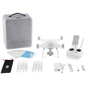 DJI Phantom 4 - Quadrocopter DJI CP.PT.000314