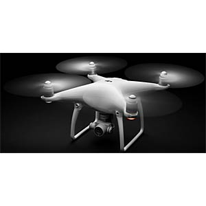 DJI Phantom 4 - Quadrocopter DJI CP.PT.000314
