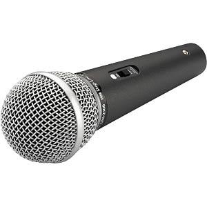 Dynamisches Mikrofon MONACOR