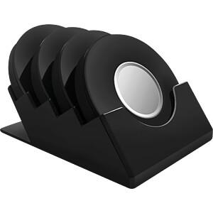 Dual-Wi-Fi Empfänger inkl. 4x EZLauncher USB Sender EZCAST EZ-PBD01