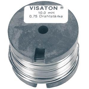 VISATON LR coil/6.8 mH VISATON 3610