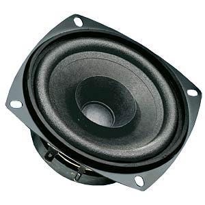 VISATON full-range speaker, 8cm VISATON 2008