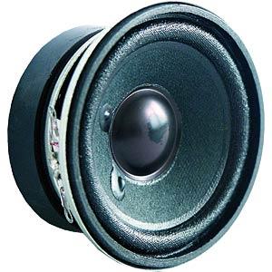 Breitbandlautsprecher FRWS 5R, 4 W, 8 Ohm VISATON 2212