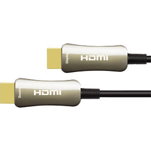 Optisches Hybrid HDMI 2.0 Kabel, 3 m PYTHON GC-M0146