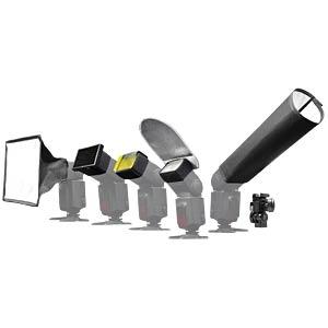Foto - Lichtdiffusor-Set HÄHNEL 1002 110.0