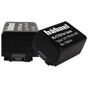 Video - batteries HÄHNEL HL-C718