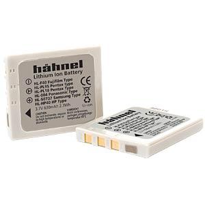 Digital camera - batteries HÄHNEL HL-F40
