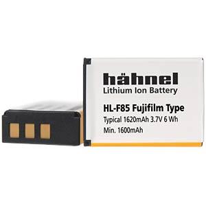 Digital camera - batteries HÄHNEL HL-F85