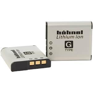 Akku, Digitalkamera, kompatibel, 1150 mAh, Sony HÄHNEL HL-G1