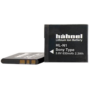 Digital camera - batteries HÄHNEL HL-N1