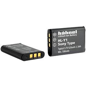 Video - batteries HÄHNEL HL-Y1