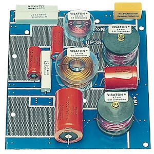 VISATON frequency crossover, 3-way VISATON 5414