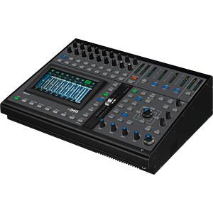 19-Kanal-Audio-Digital-Mischpult IMG STAGE LINE DMIX-20
