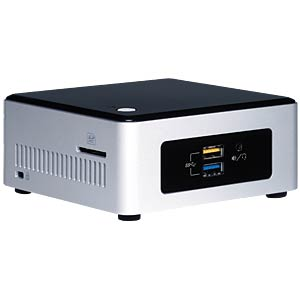 Mini-PC Intel® NUC-Kit NUC5PPYH INTEL BOXNUC5PPYH