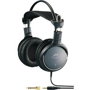 Hochwertiger Stereokopfhörer JVC HA-RX700