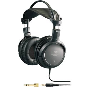Full-size headphones JVC HA-RX900