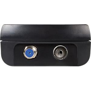 Pegelmessgerät, Satmessgerät, 2,4 LCD Display MEGASAT 2600017