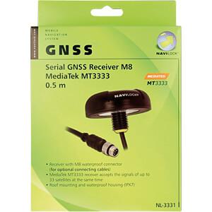 GNSS NaviLock NL-3331 NAVILOCK 60326