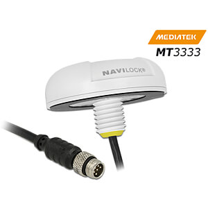 GNSS NaviLock NL-3332 NAVILOCK 60327