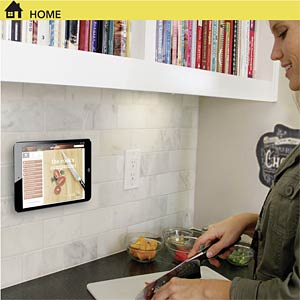 Universalhalterung für iPad SCOSCHE MAGTFM2I