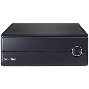 Mini-PC mit Intel H110 Chipsatz SHUTTLE PIB-XH110V11