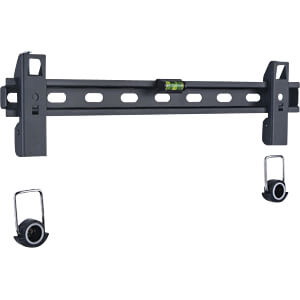 """Wall bracket LCD 40"""" - 65"""" with spacers TECHLY ICA-PLB-139L"""