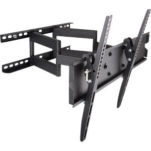 "Wall bracket LCD 42"" - 70"" FullMotion Dual. TECHLY ICA-PLB-147XL"