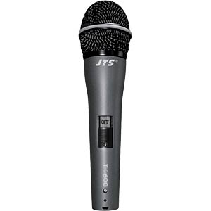 Dynamic JTS vocal microphone JTS 23.4890